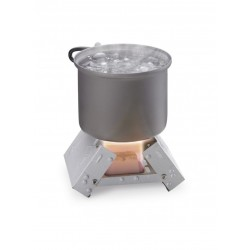 KUCHENKA ESBIT POCKET STOVE