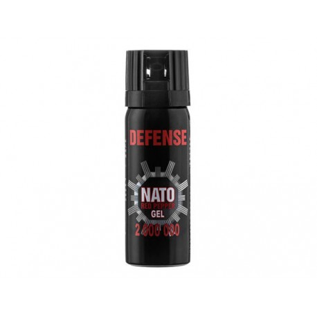 GAZ NATO ŻEL 50 ML