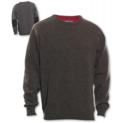 SWETER HASTINGS V-NECK ROZMIAR M Deerhunter