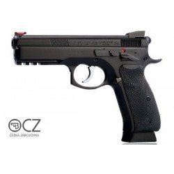 PISTOLET CZ SP-01 SHADOW 9MM LUGER 19