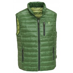KAMIZELKA PINEWOOD 7023 CUMBRIA LIGHT GREEN ROZM L