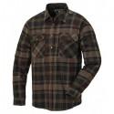 Koszula myśliwska Pinewood Prestwick Black 9428