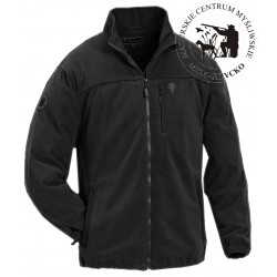 KURTKA POLAROWA PINEWOOD  RETRIEVER 9495 BLACK