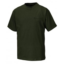 T-SHIRT PINEWOOD 2-PACK 9447 ZIELONY