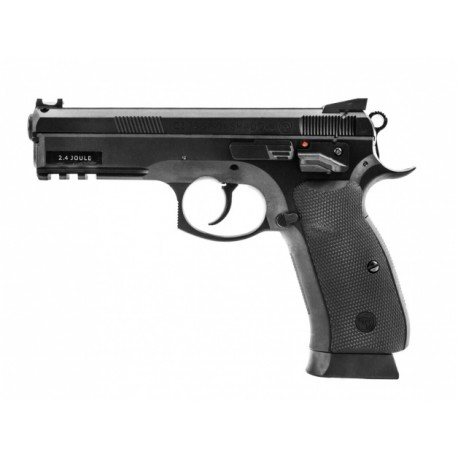 PISTOLET CZ SP-01 SHADOW 4,5 MM CO2