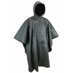 PONCHO PINEWOOD CLIMAT