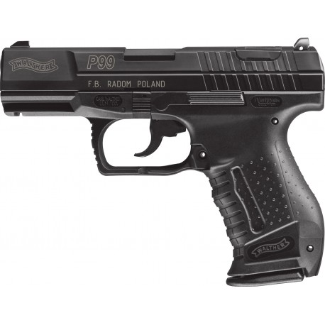 //9 PARA PISTOLET WALTHER P-99