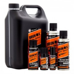 BRUNOX GUN CARE 5000ml