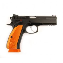 PISTOLET CZ 75 SP-01 SHADOW ORANGE KAL. 9X19