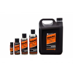 BRUNOX TURBO SPRAY 300 ML.