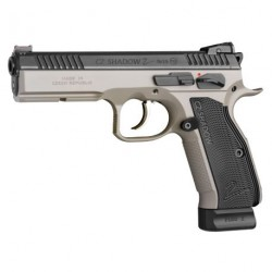 PISTOLET CZ SHADOW 2 URBAN GREY KAL. 9X19
