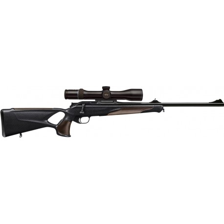 SZTUCER BLASER R8 CARBON SUCCESS KAL. 308W
