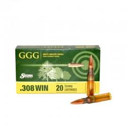 AMUNICJA 308WIN GGG HPBT GPX17 12,31G