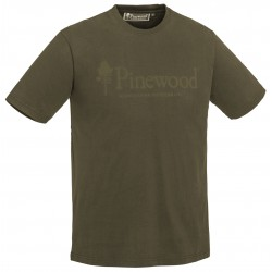 T-SHIRT PINEWOOD OUTDOOR LIFE 5445 ROZM. M