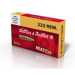 223 REM HPBT S&B 4,5G