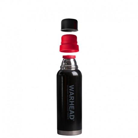 TERMOS TERMITE WARHEAD HAMMERTONE 0,75L BLACK
