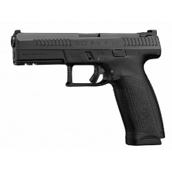 PISTOLET CZ P-10F OPTIC READY KAL. 9X19 KAT. B5