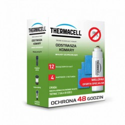 WKŁAD THERMACELL 48H